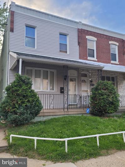 6730 Ditman Street, Philadelphia, PA 19135 - #: PAPH1013068