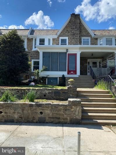 5936 Belden Street, Philadelphia, PA 19149 - #: PAPH1013092
