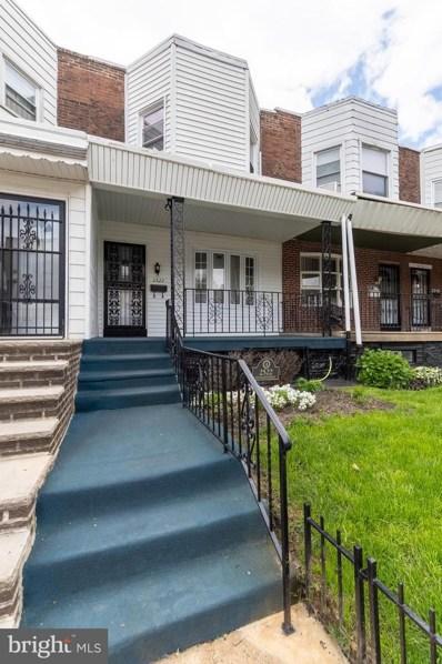 2522 S 68TH Street, Philadelphia, PA 19142 - #: PAPH1013132