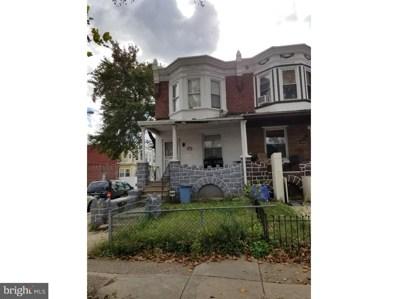 6020 Walnut Street, Philadelphia, PA 19139 - #: PAPH101320