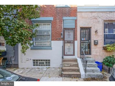1129 Titan Street, Philadelphia, PA 19147 - #: PAPH101324