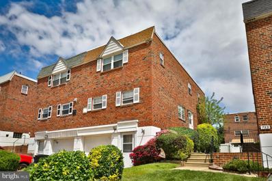 721 Bergen Street, Philadelphia, PA 19111 - #: PAPH1013260