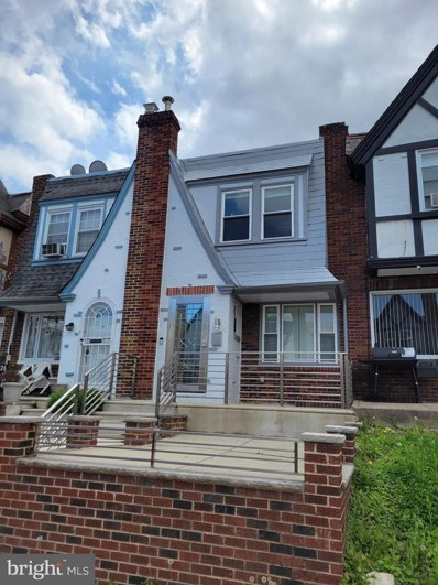 7828 Temple Road, Philadelphia, PA 19150 - #: PAPH1013314