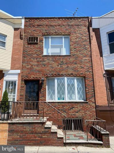 2017 Snyder Avenue, Philadelphia, PA 19145 - #: PAPH1013320