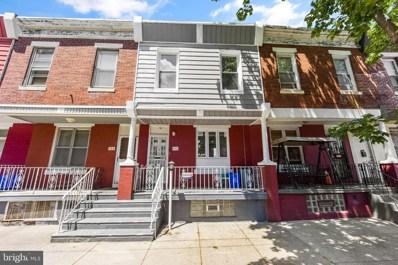 246 N Robinson Street, Philadelphia, PA 19139 - #: PAPH1013358