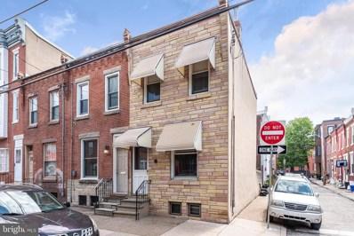 817 N 28TH Street, Philadelphia, PA 19130 - #: PAPH1013466