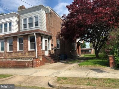 7505 Dorcas Street, Philadelphia, PA 19111 - #: PAPH1013468