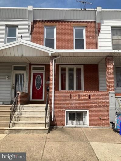 1544 S 26TH Street, Philadelphia, PA 19146 - #: PAPH1013536