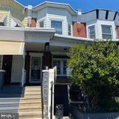 5819 Christian Street, Philadelphia, PA 19143 - #: PAPH1013572