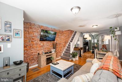 1630 S Taney Street, Philadelphia, PA 19145 - #: PAPH1013606