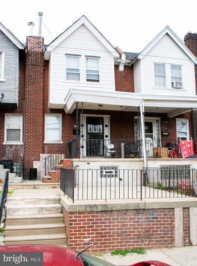 4016 O Street, Philadelphia, PA 19124 - #: PAPH1013708