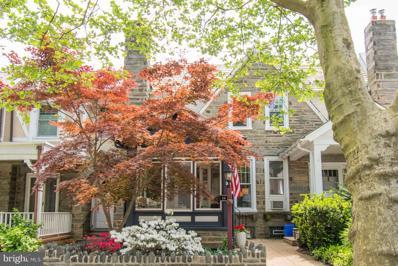 44 E Abington Avenue, Philadelphia, PA 19118 - #: PAPH1013766