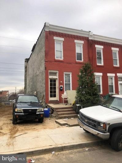 3042 Clifford Street, Philadelphia, PA 19121 - #: PAPH1013774