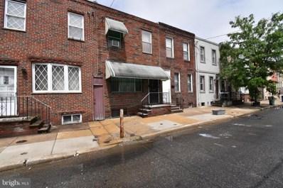 637 Fernon Street, Philadelphia, PA 19148 - #: PAPH1013796
