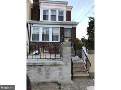 6760 Dorel Street, Philadelphia, PA 19142 - MLS#: PAPH101380