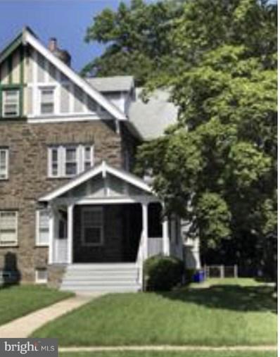 2051 N 63RD Street, Philadelphia, PA 19151 - #: PAPH1013844