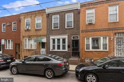 1206 Emily Street, Philadelphia, PA 19148 - #: PAPH1013872