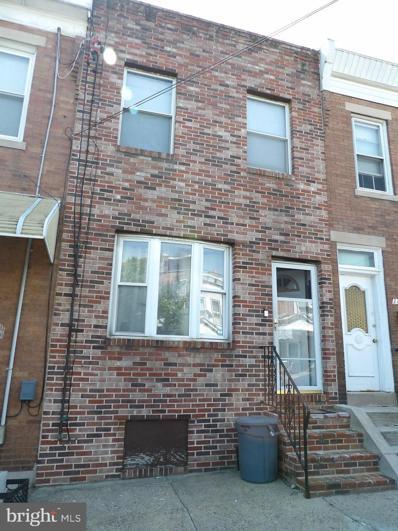 3155 Tulip Street, Philadelphia, PA 19134 - #: PAPH1013950