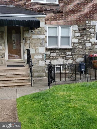 246 E Cheltenham Avenue, Philadelphia, PA 19120 - #: PAPH1014160