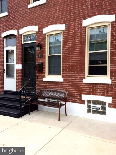 2822 Gaul Street, Philadelphia, PA 19134 - #: PAPH1014206