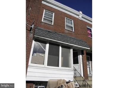 5232 Marlowe Street, Philadelphia, PA 19124 - MLS#: PAPH101424