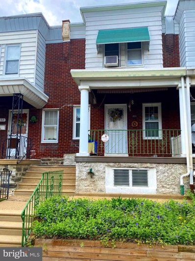 530 Alcott Street, Philadelphia, PA 19120 - #: PAPH1014336