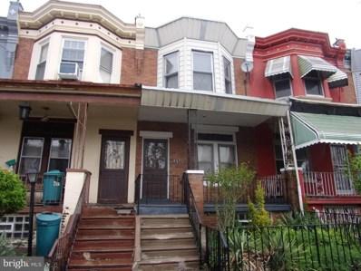 2331 W Huntingdon Street, Philadelphia, PA 19132 - #: PAPH1014388