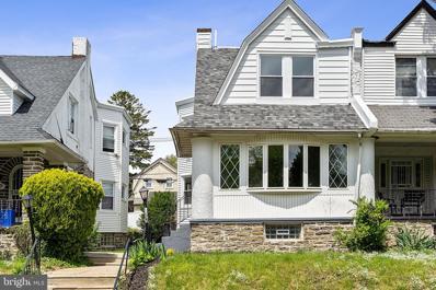 851 E Rittenhouse Street, Philadelphia, PA 19138 - #: PAPH1014530