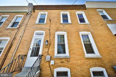 222 Carson Street, Philadelphia, PA 19127 - #: PAPH1014540