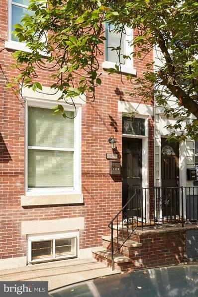 2426 E Clearfield Street, Philadelphia, PA 19134 - #: PAPH1014550
