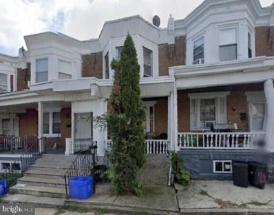 1024 S Ithan Street, Philadelphia, PA 19143 - #: PAPH1014720
