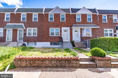 4511 Hale Street, Philadelphia, PA 19135 - #: PAPH1014722