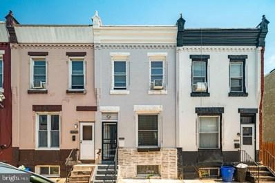1745 N Newkirk Street, Philadelphia, PA 19121 - #: PAPH1014742