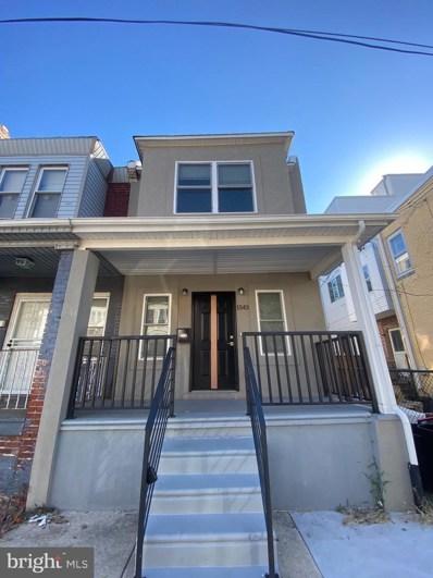 1543 S Patton Street, Philadelphia, PA 19146 - #: PAPH1014764