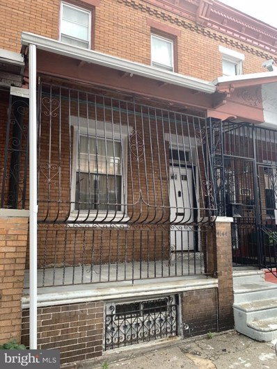 4144 N Reese Street, Philadelphia, PA 19140 - #: PAPH1014876
