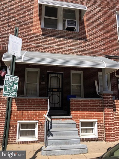 2218 S Norwood Street, Philadelphia, PA 19145 - #: PAPH1014942