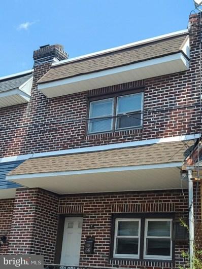 1537 S Corlies Street, Philadelphia, PA 19146 - #: PAPH1015054