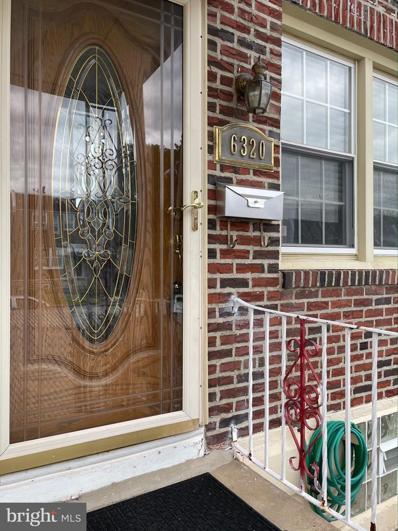 6320 Hegerman Street, Philadelphia, PA 19135 - #: PAPH1015100