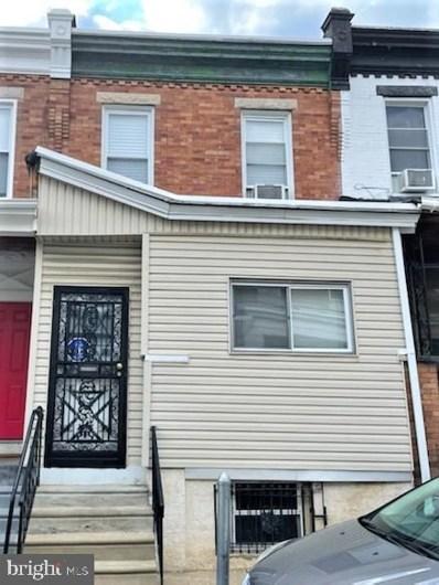 1542 N Myrtlewood Street, Philadelphia, PA 19121 - #: PAPH1015144