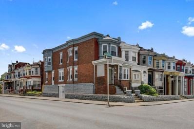 5300 Webster Street, Philadelphia, PA 19143 - #: PAPH1015146