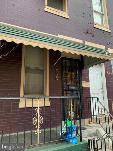 2536 N Sartain Street, Philadelphia, PA 19133 - #: PAPH1015224