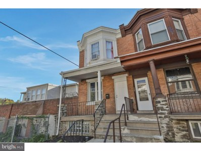 470 E Cosgrove Street, Philadelphia, PA 19144 - #: PAPH101534