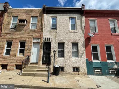831 E Willard Street, Philadelphia, PA 19134 - #: PAPH1015344