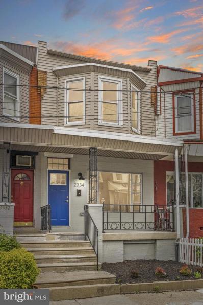2334 McClellan Street, Philadelphia, PA 19145 - #: PAPH1015360