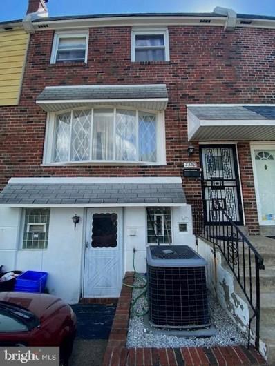 3330 Morrell Avenue, Philadelphia, PA 19114 - #: PAPH1015440