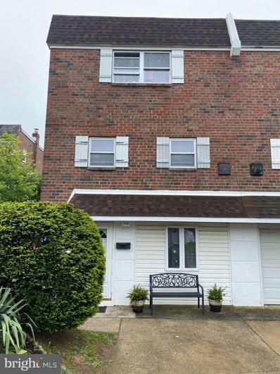 10907 Nandina Lane, Philadelphia, PA 19116 - #: PAPH1015578