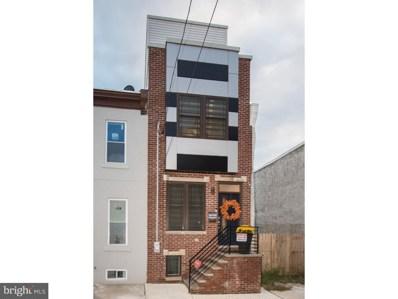 2324 Wilder Street, Philadelphia, PA 19146 - MLS#: PAPH101558