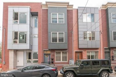 1336 S Bouvier Street UNIT A, Philadelphia, PA 19146 - #: PAPH1015644