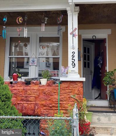 259 W Sheldon Street, Philadelphia, PA 19120 - #: PAPH1015736