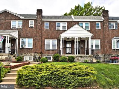 5943 Houghton Street, Philadelphia, PA 19128 - #: PAPH1015740
